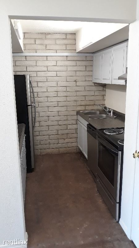 2608 2nd Ave, Canyon, TX - $595