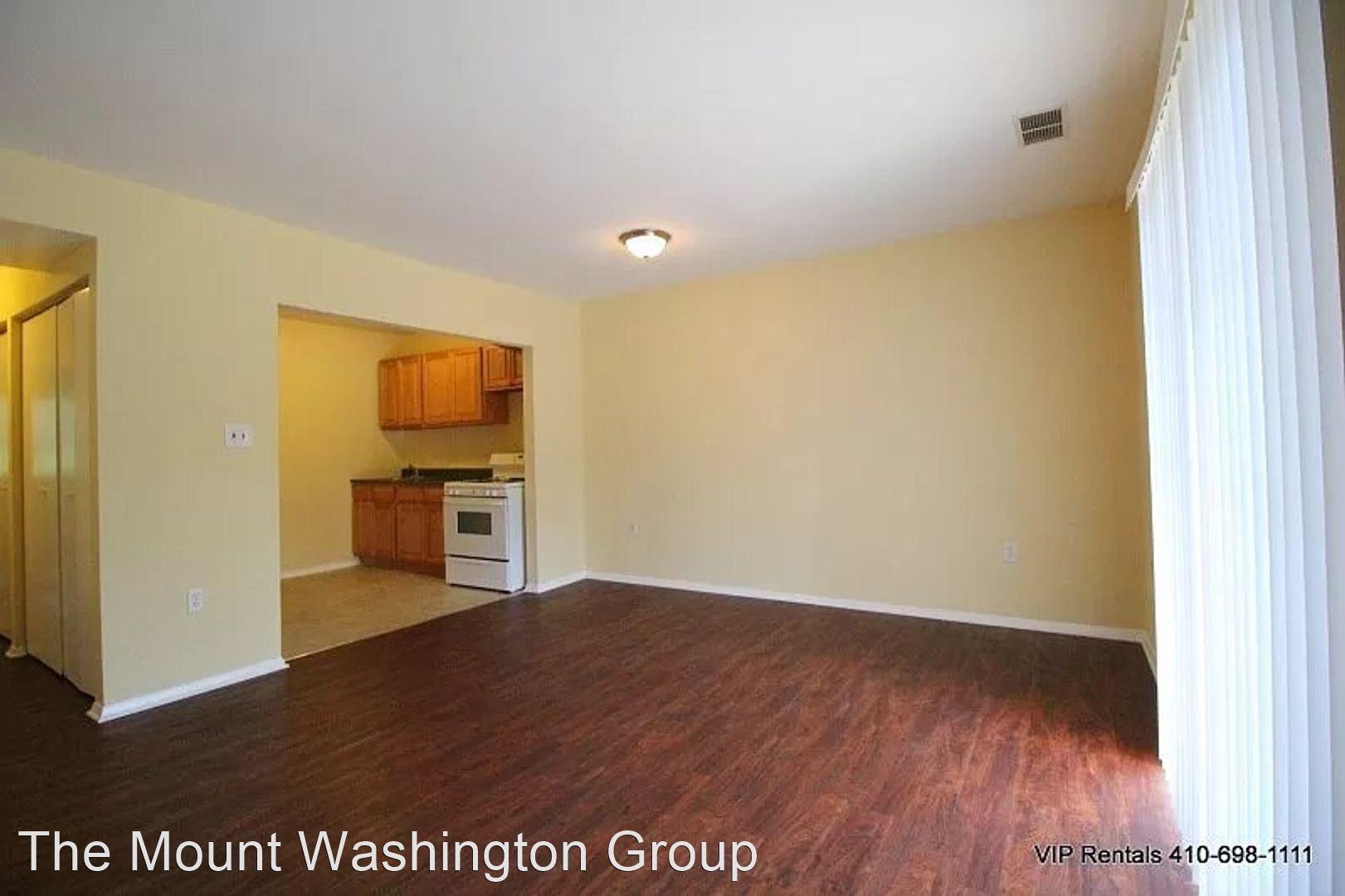 3908 Groveland Ave, Baltimore, MD - $845
