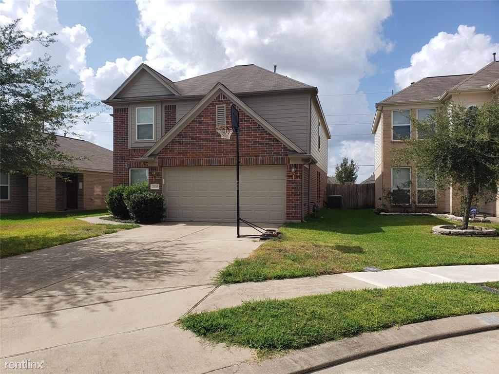23715 Legacy Oak St, Katy, TX - $2,500