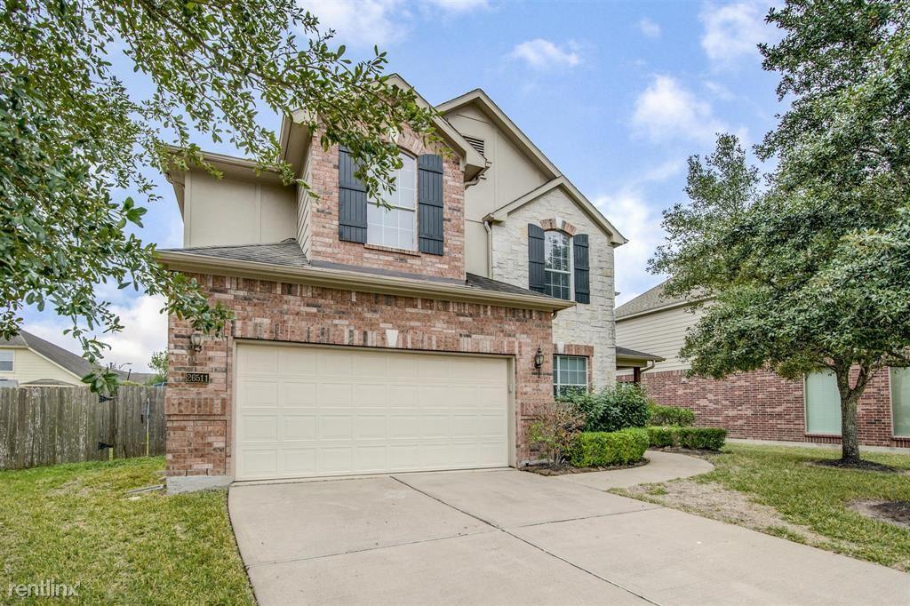 26511 Becker Pines Ln, Katy, TX - $2,600