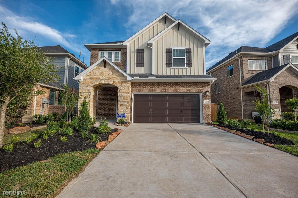 26927 Brighton Valley Way, Katy, TX - $2,600
