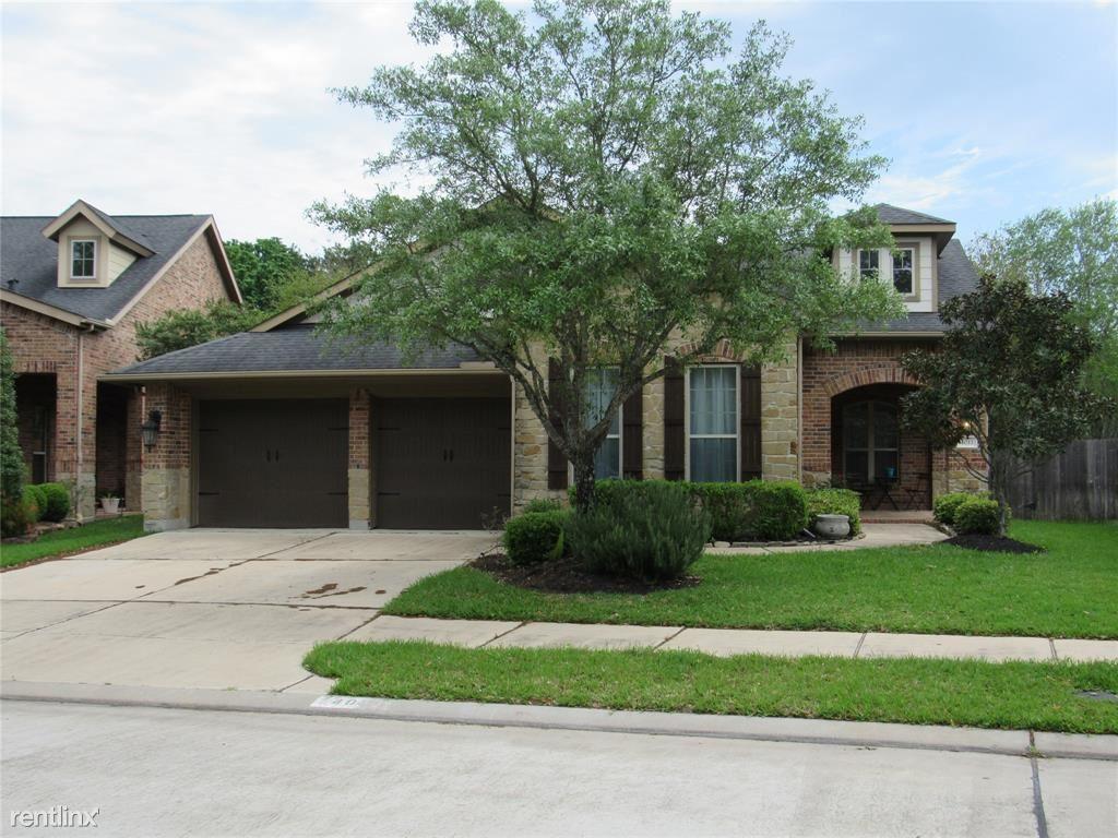 4011 Mason Stone Ln, Katy, TX - $2,600