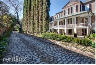 69 Anson St, Charleston, SC - $3,700