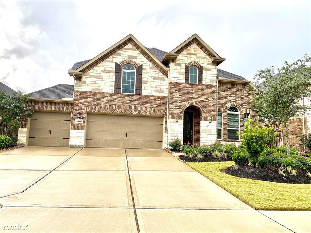28106 Scenic Shore Ln, Fulshear, TX - $2,700