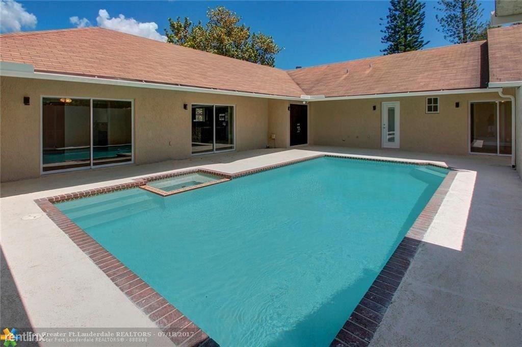 2150 NW 122nd Ave, Plantation, FL - $3,400