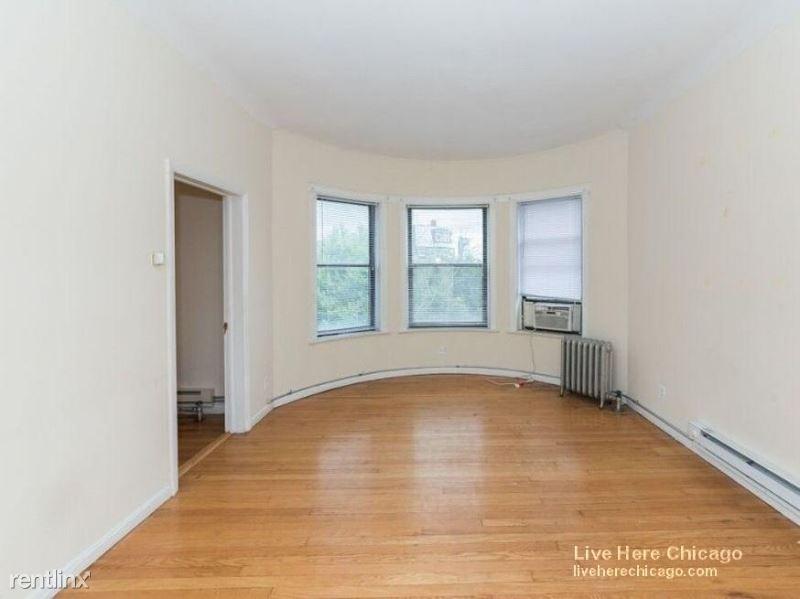 923 W Waveland Ave 1B, Chicago, IL - $1,445