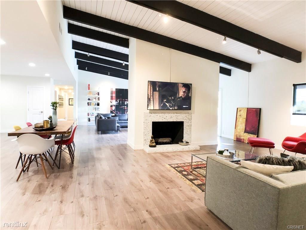 5619 Wilhelmina Ave, Woodland Hills, CA - $7,000