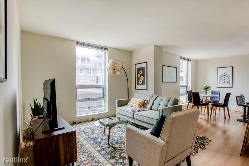 3333 Wisconsin Avenue, NW 310, Washington, DC - $1,753