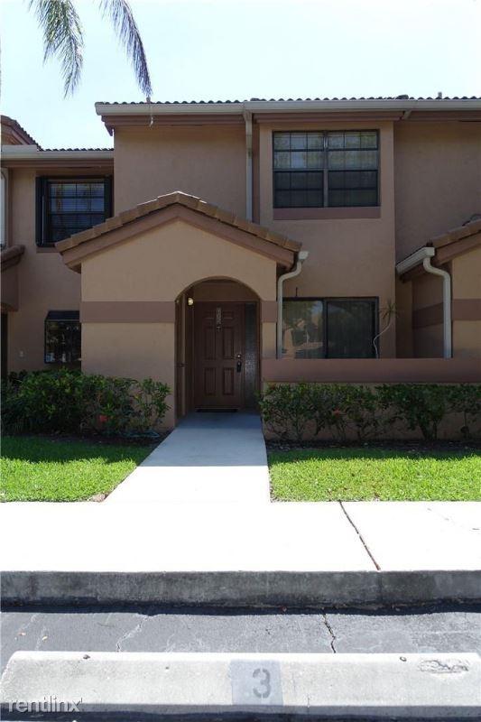 10600 NW 14th St, Plantation, FL - $2,000