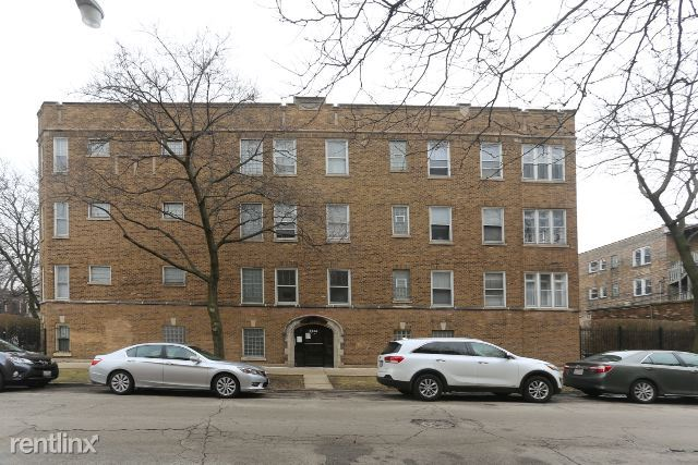 2155 N. Spaulding, Unit 1, Chicago, IL - $2,600
