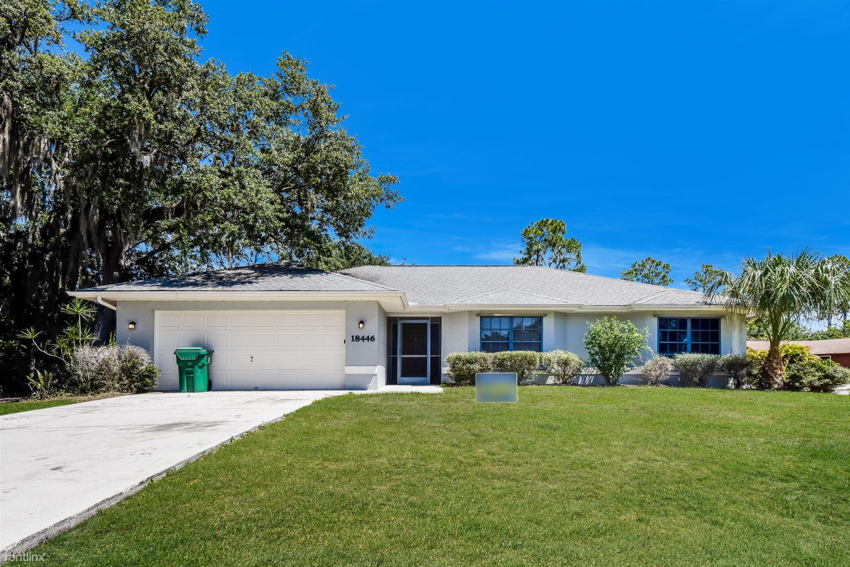 18446 Elgin Ave, Port Charlotte, FL - $1,629