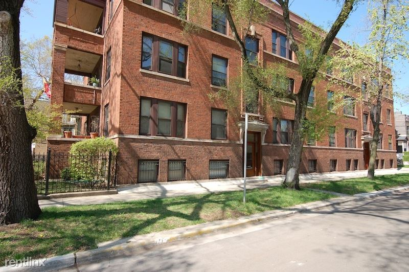 3606 N Bosworth Ave Apt 2, Chicago, IL - 1,650 USD/ month