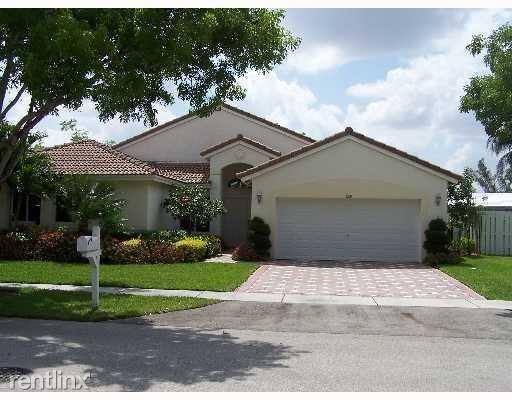809 NW 132nd Ave, Sunrise, FL - $2,775