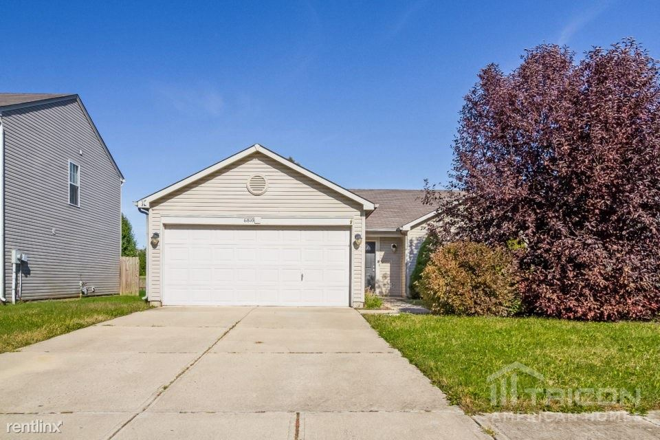 6810 W Littleton Drive, McCordsville, IN - $1,299