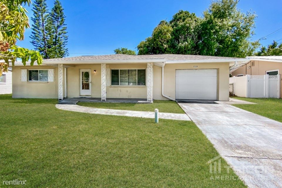 2529 Brentwood Drive, Clearwater, FL - $1,725
