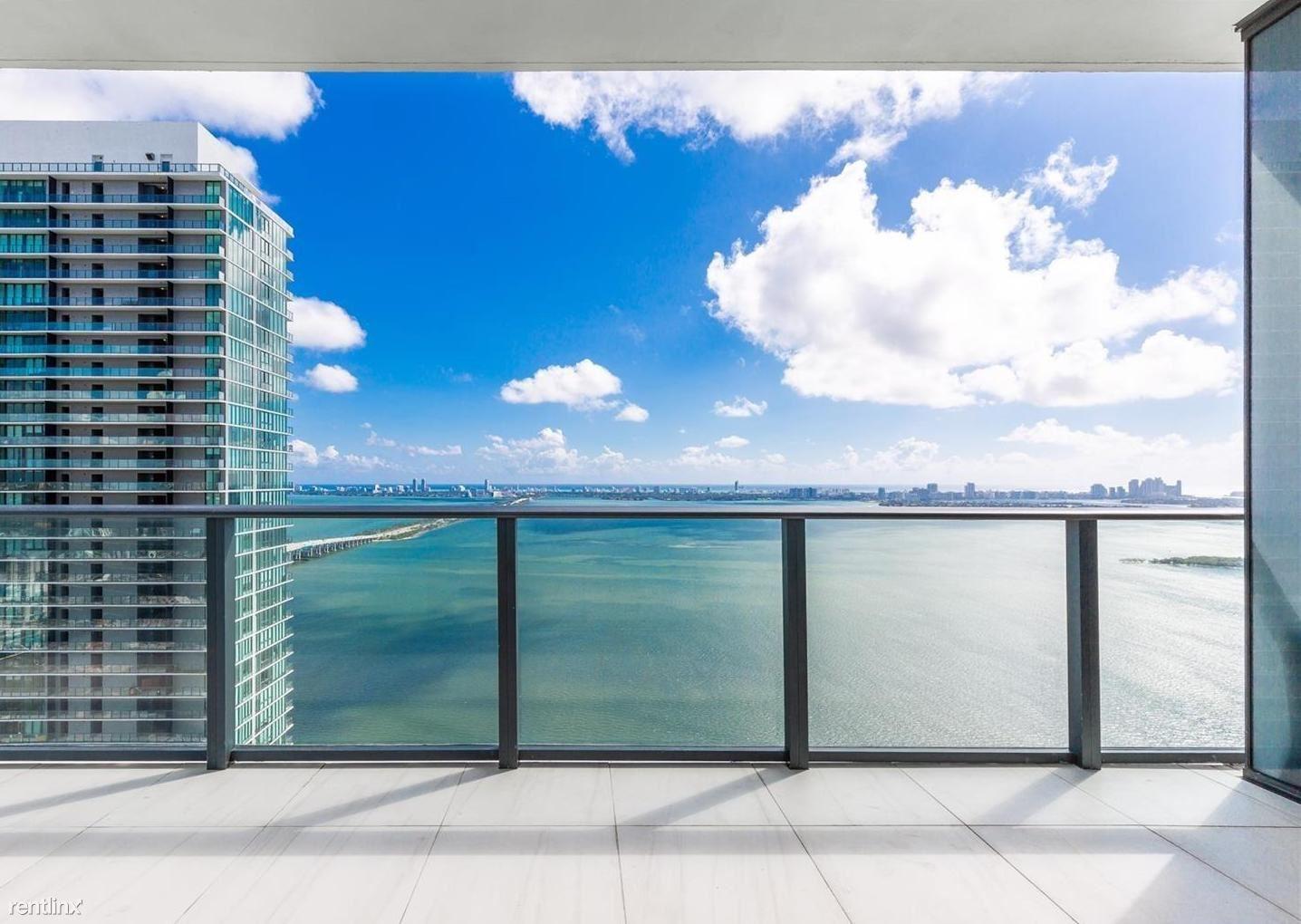 480 NE 31st St Unit 3807, Miami, FL - $6,000