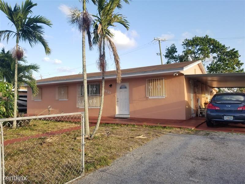 4870 NW 184th Ter, Miami Gardens, FL - $1,750