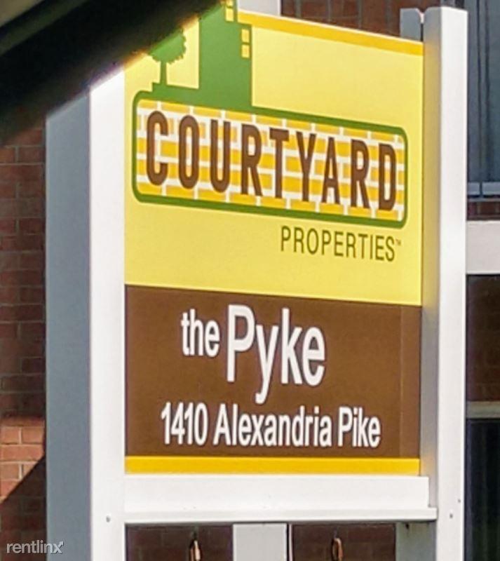 1410 Alexandria Pike, Fort Thomas, KY - $1,095