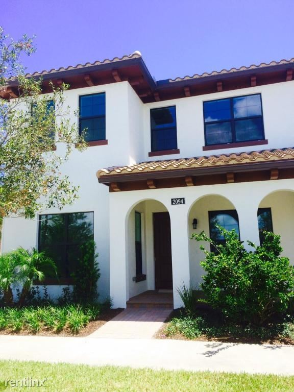 2094 Dickens Ter, Palm Beach Gardens, FL - $4,500