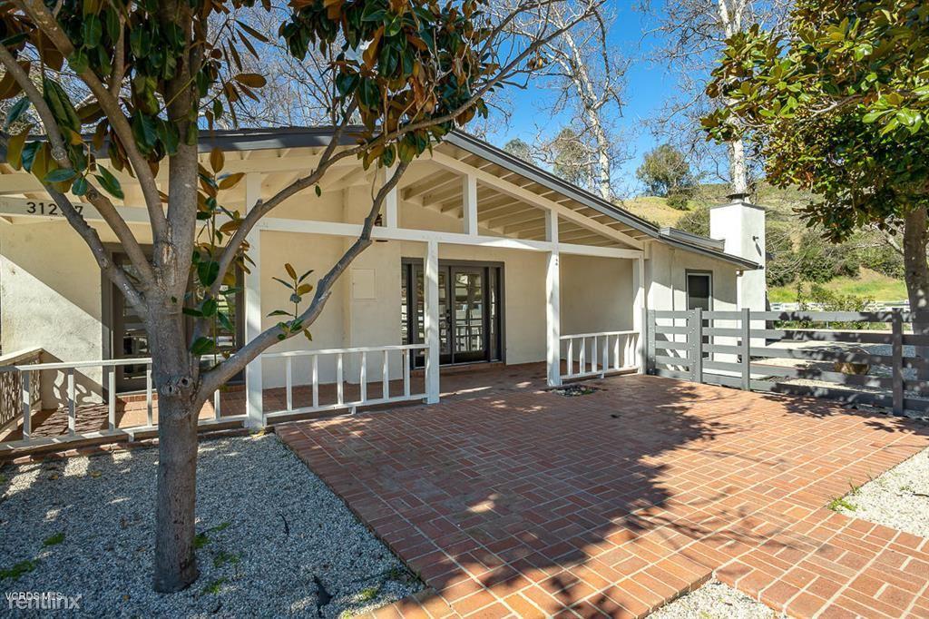 31257 Lobo Canyon Rd, Agoura Hills, CA - $5,900