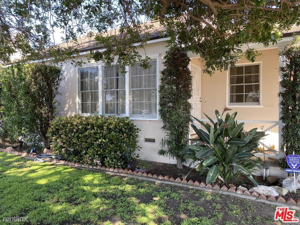 8426 Alverstone Ave, Westchester, CA - $4,300