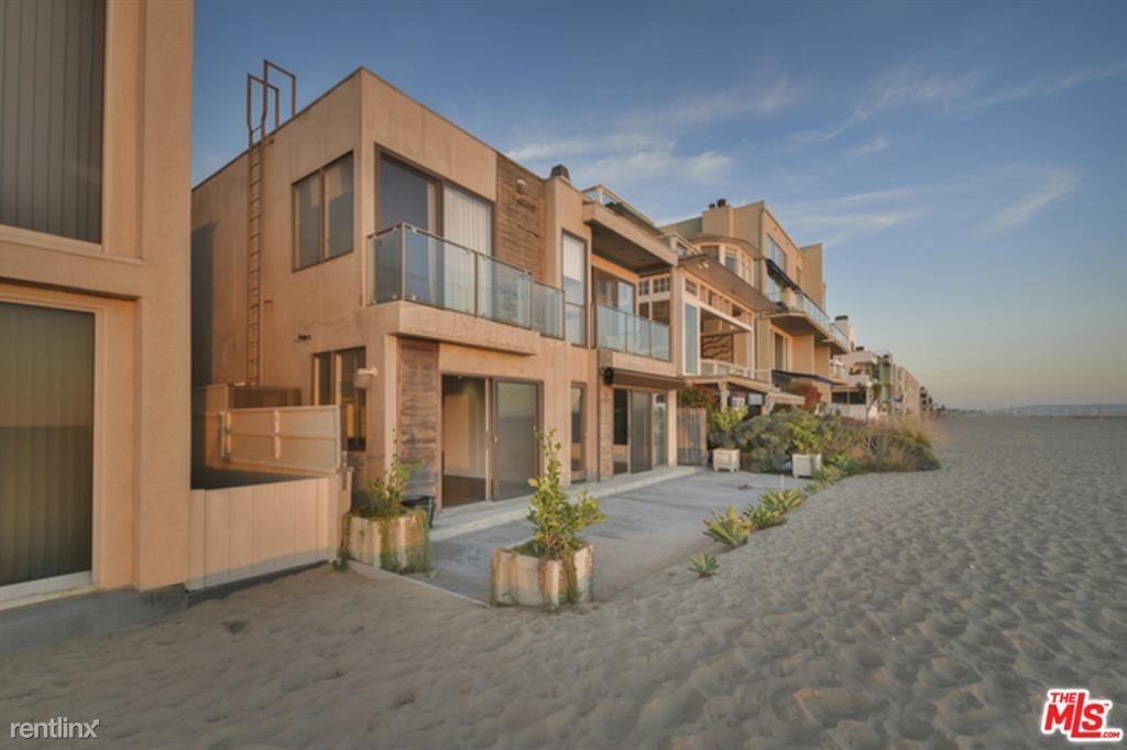 5005 Ocean Front Walk, Marina Del Rey, CA - $9,000