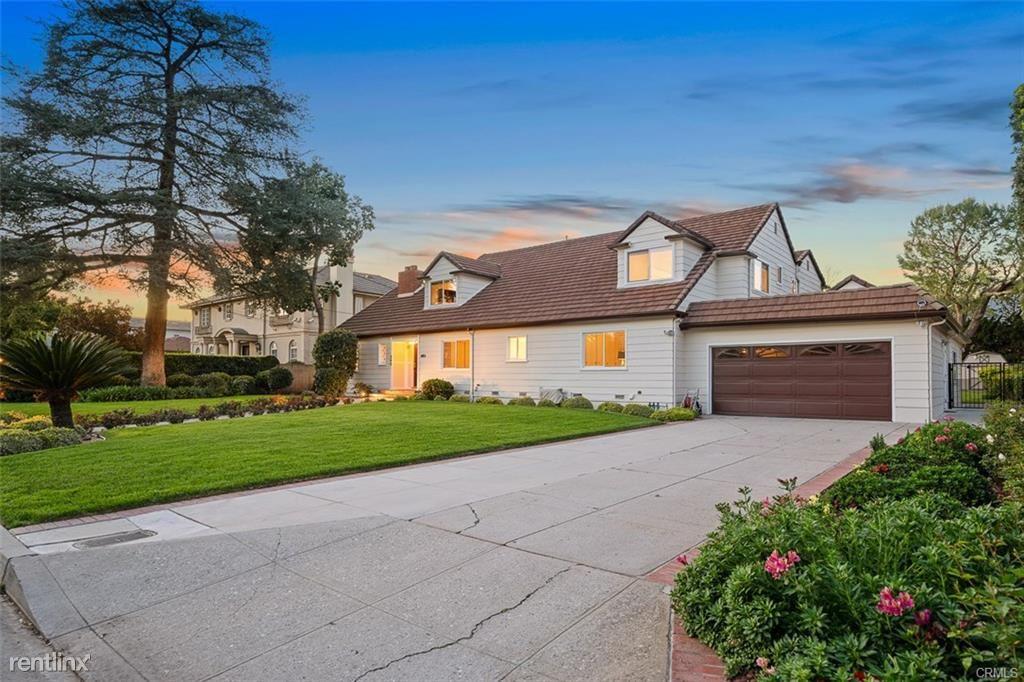 265 S Lemon Ave, Arcadia, CA - $6,800