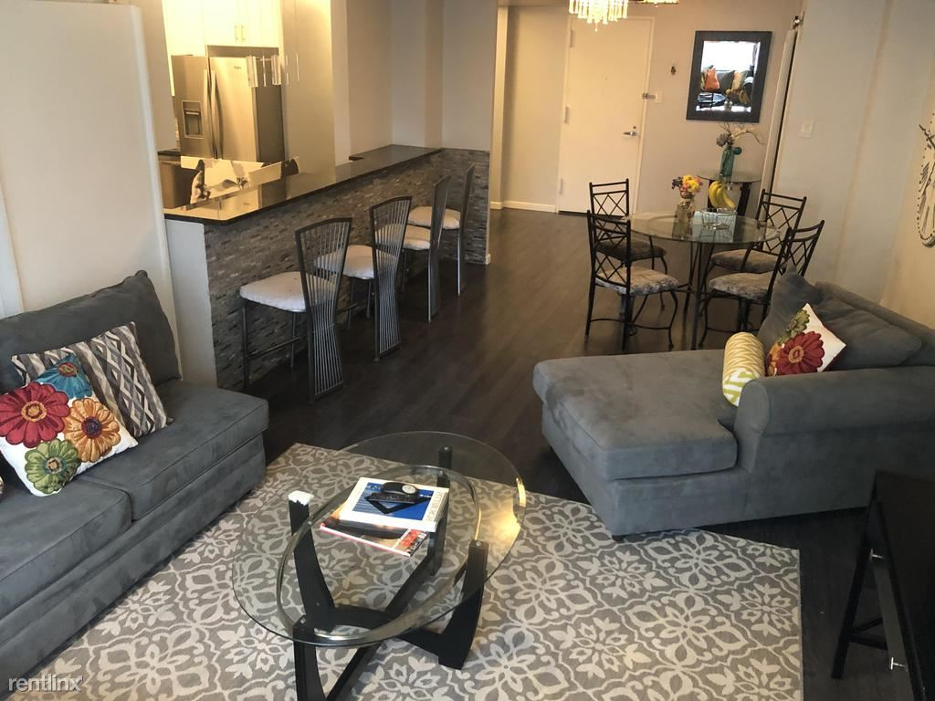 320 Fort Duquesne Blvd Unit #4M, Pittsburgh, PA - $2,450