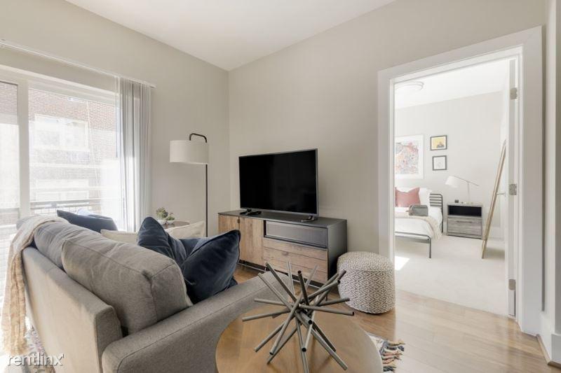 3945 Connecticut Avenue, NW 317, Washington, DC - $2,765