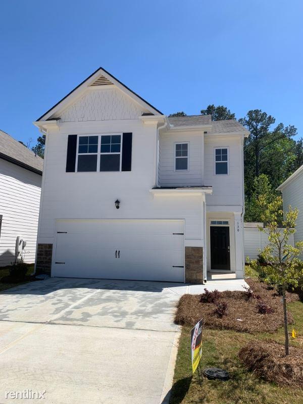 130 Woodhouse Circle, Acworth, GA - $1,700