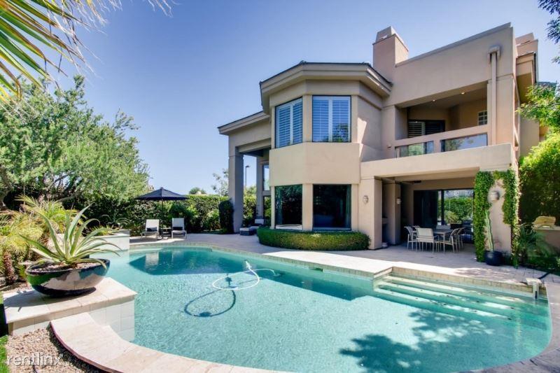 7425 E Gainey Ranch Rd 1, Scottsdale, AZ - $7,500