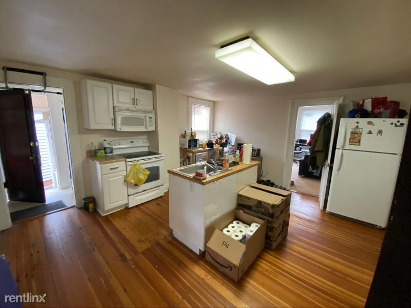 157 Olive Street 1, New Haven, CT - $1,925