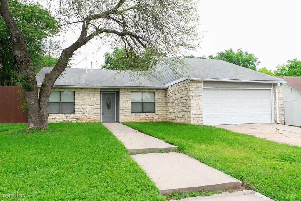 800 Greenwich Pl, Round Rock, TX - $1,825