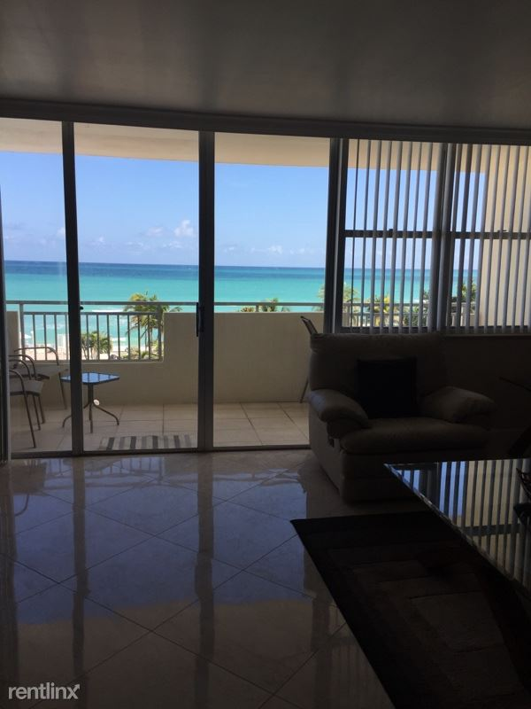 3180 South Ocean Drive, Hallandale, FL - $2,200