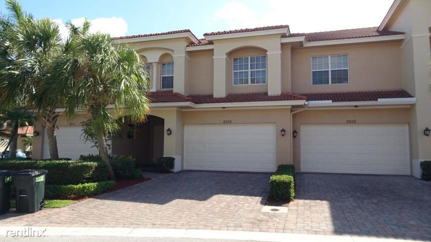 5008 Vine Cliff Way W, Palm Beach Gardens, FL - $2,800