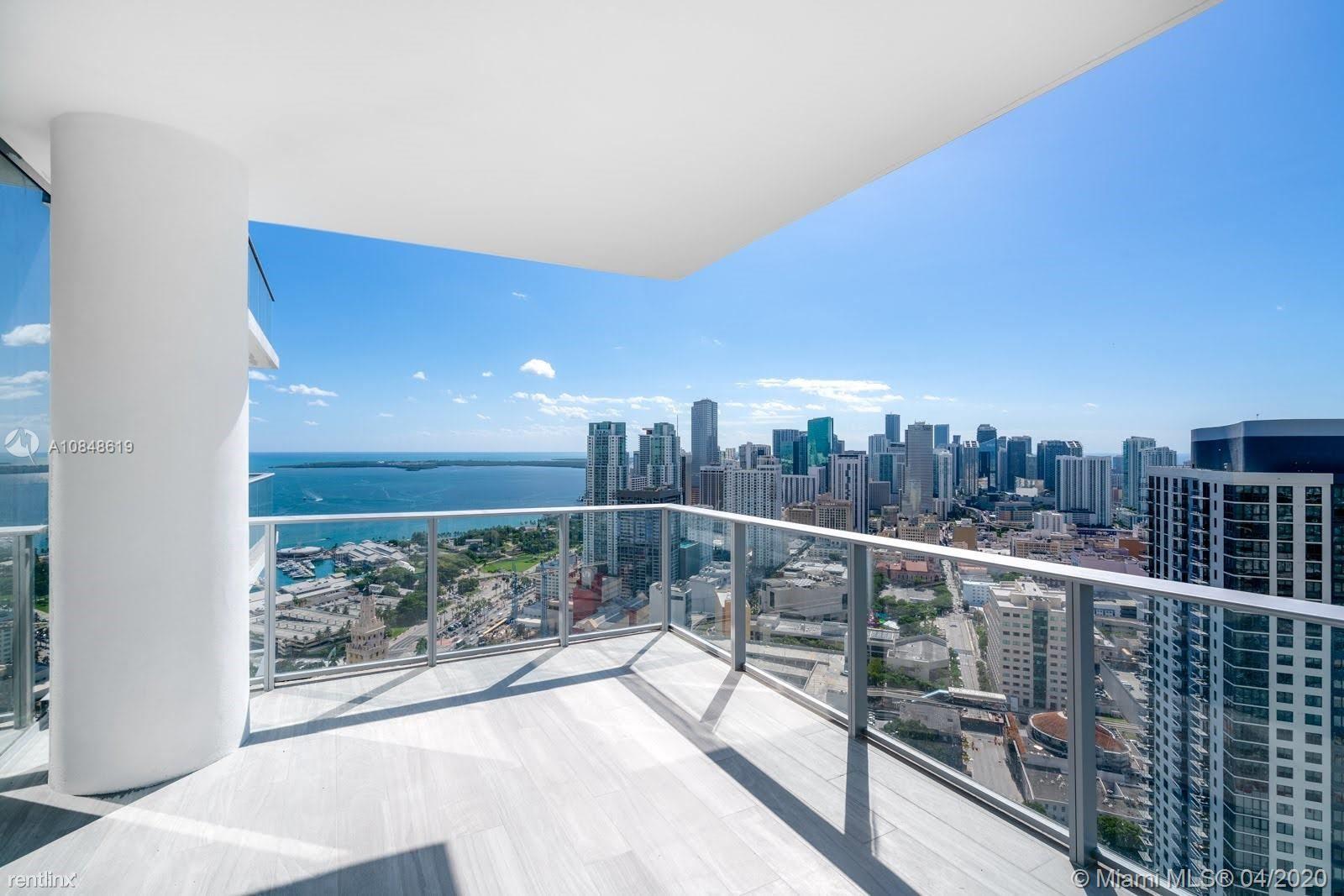 851 NE 1st Ave Unit 4112, Miami, FL - $7,400