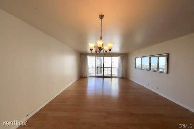 850 E Ocean Blvd Unit 1207, Long Beach, CA - $4,200