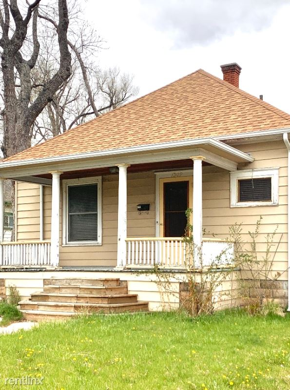 1309 14th Ave., Greeley, CO - $1,400