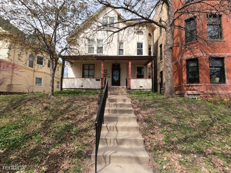 1600 Elliot Ave S. A, Minneapolis, MN - $1,695