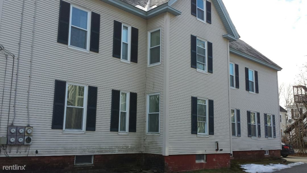 36 Dover St, Keene, NH - $550 USD/ month