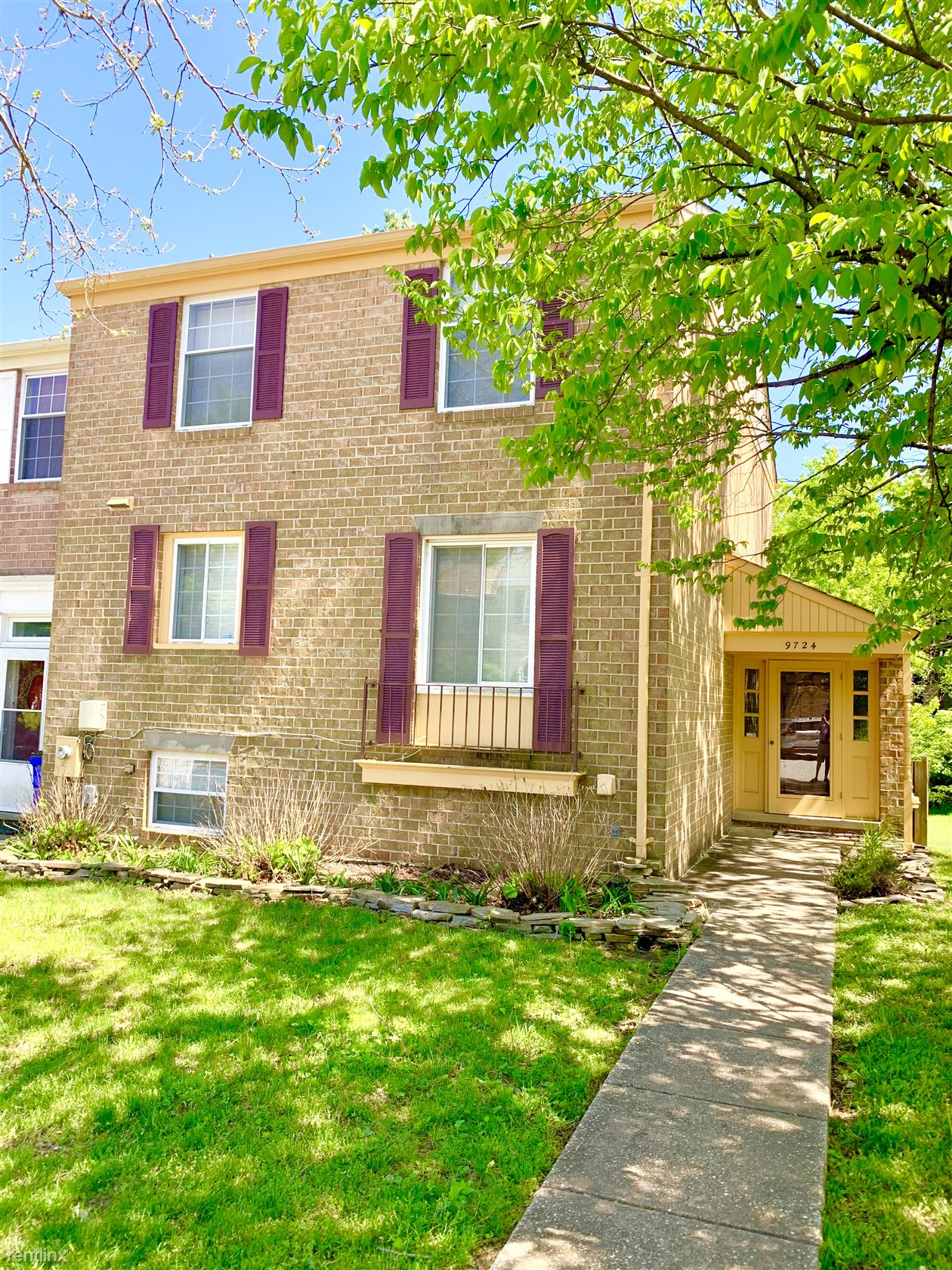 9724 Summer Park Ct, Columbia, MD - $2,425