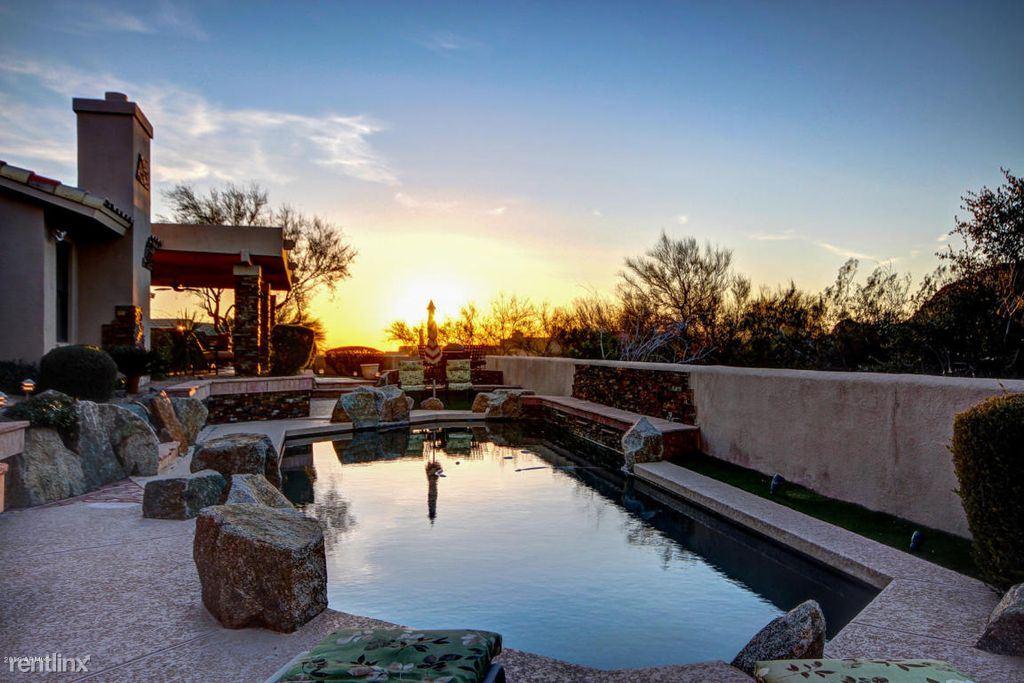 10694 East Yearling Drive, Scottsdale, AZ - $9,995