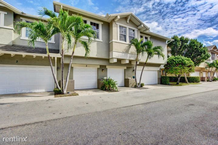 980 Marina del Ray Ln Unit 2, West Palm Beach, FL - $2,295