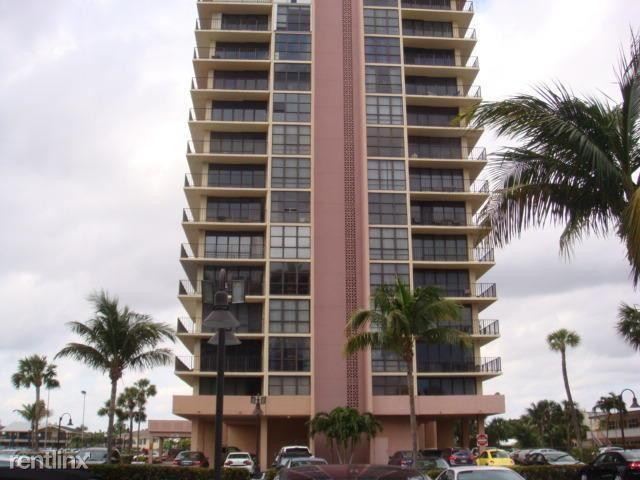 2049 S Ocean Dr 1409, Hollywood, FL - $2,200