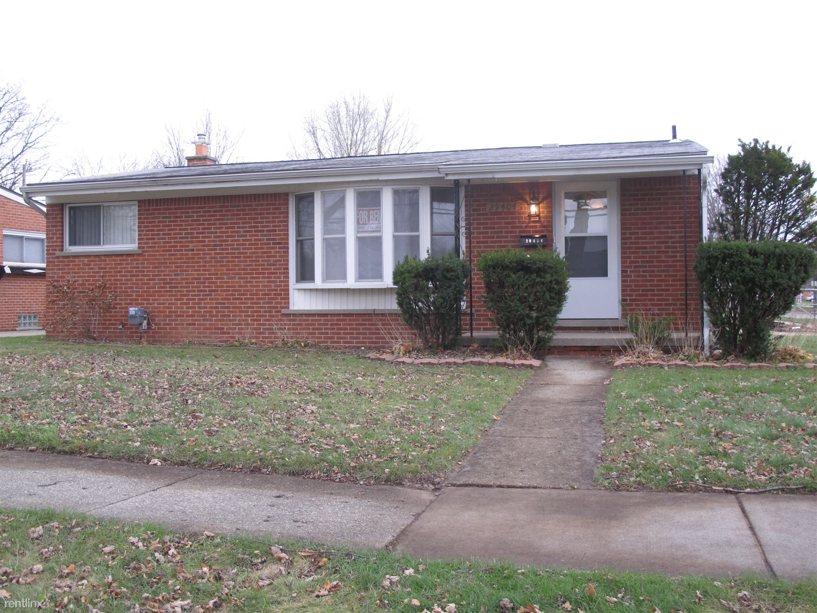 29404 Rose St, Madison Heights, MI - $1,400