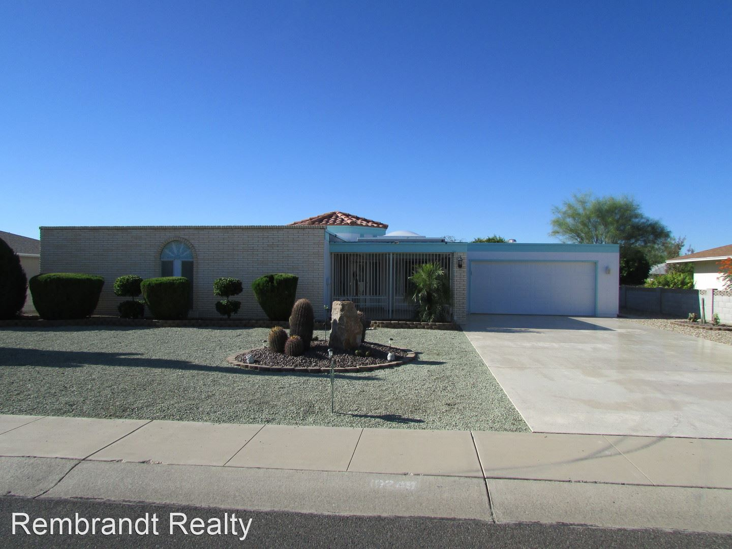 10249 W Burns Drive, Sun City, AZ - $2,400