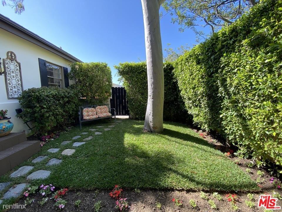 2650 33rd St, Santa Monica, CA - $8,495