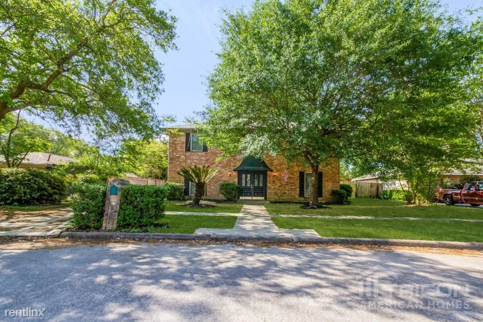 2307 Hilton Head Drive, Missouri City, TX - $1,749
