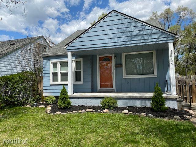 1705 E 4th St, Royal Oak, MI - $1,950