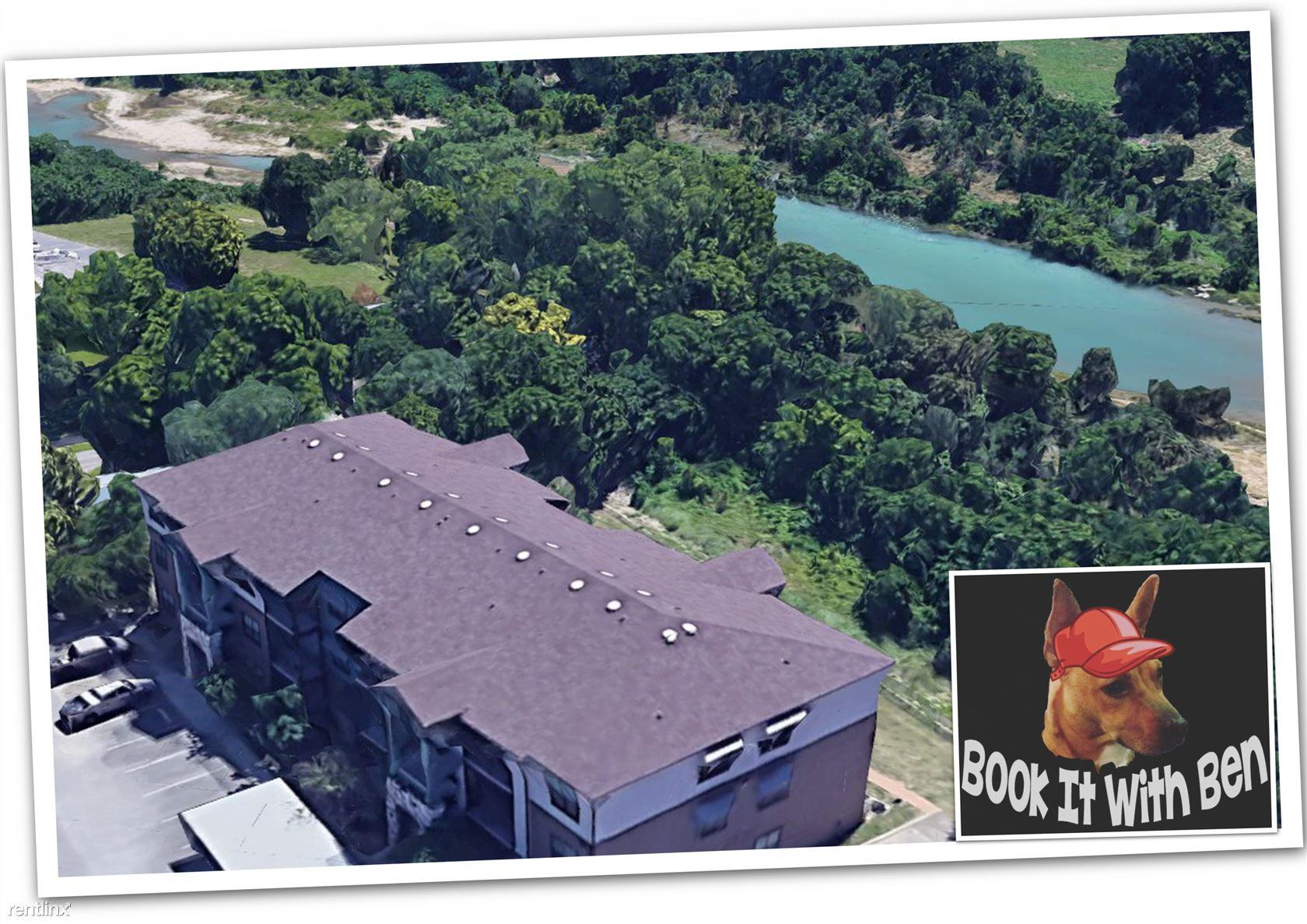 1407 River Rd, San Marcos, TX - $1,503